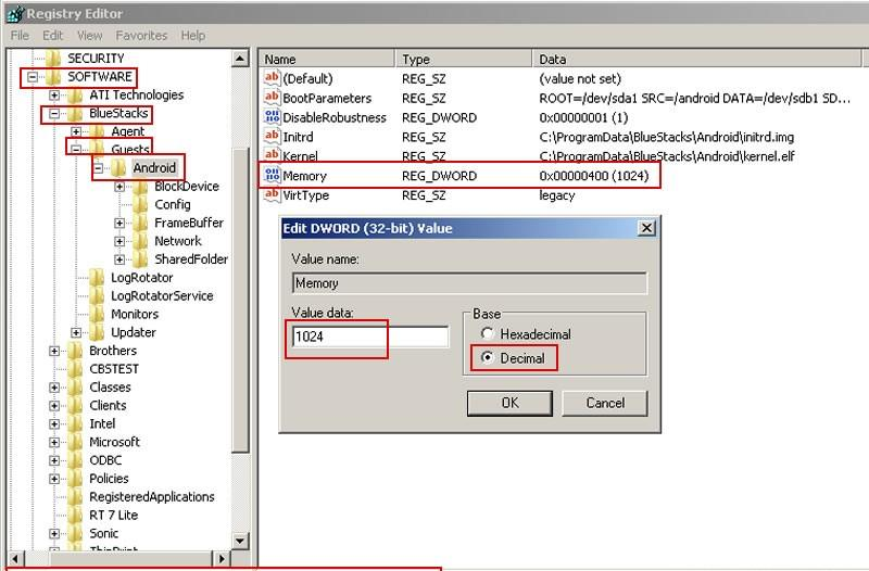 How to increase memory size in tomcat 6