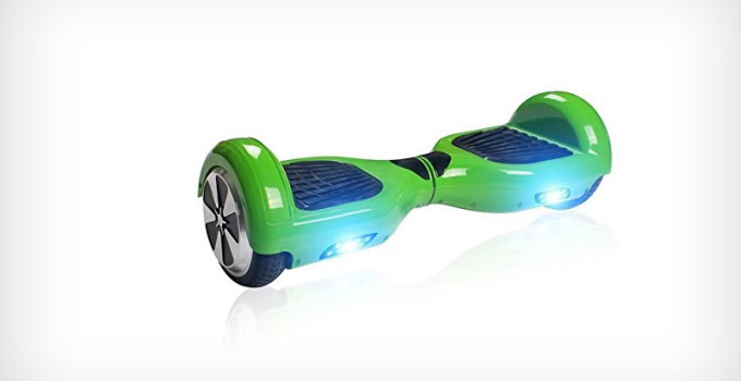 RV77 Two Wheels Smart Self Balancing Scooters Reviews and Best Deals