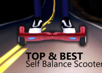 Best and Top Self Balance Scooter That Will Value Your Money