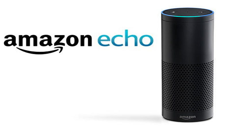 amazon echo review the not so smart smart home. Black Bedroom Furniture Sets. Home Design Ideas