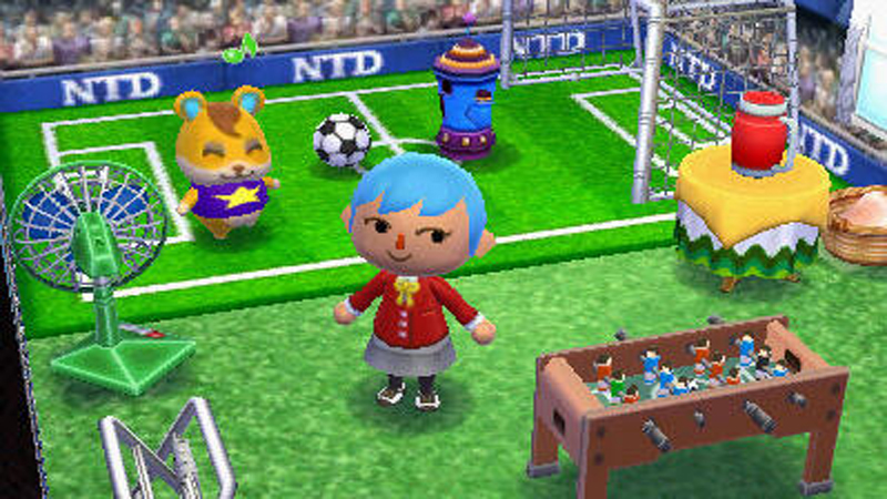 Animal crossing happy home designer review more for 7 11 happy home designer