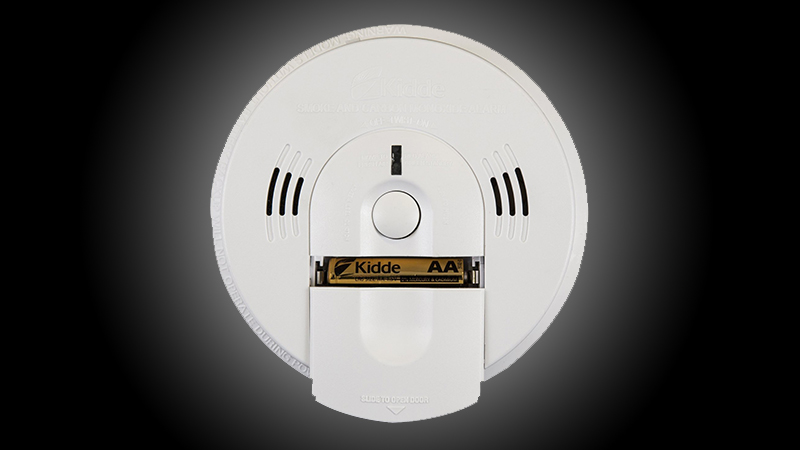 kidde kn cosm ba smoke alarm review be at ease while at home tech pep. Black Bedroom Furniture Sets. Home Design Ideas