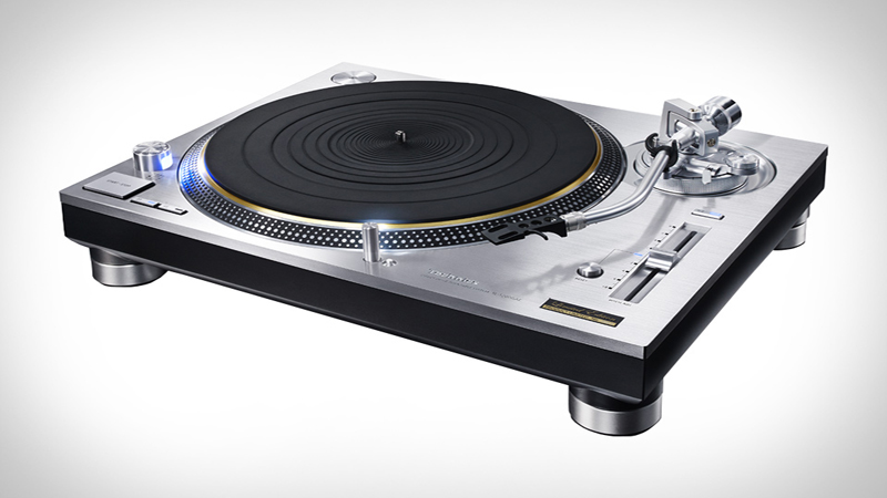 technics sl 1200g turntable reinventing beauty tech pep. Black Bedroom Furniture Sets. Home Design Ideas