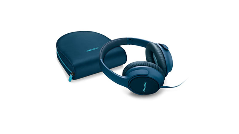 The Bose SoundTrue Around-Ear Headphones II Does Not Improve on Much ...