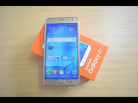 Samsung Galaxy J7 2016 J76 Ultimate Guide Amp Review