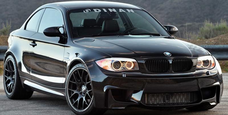 2014 Dinan S3-R BMW 1M Endless List Modification