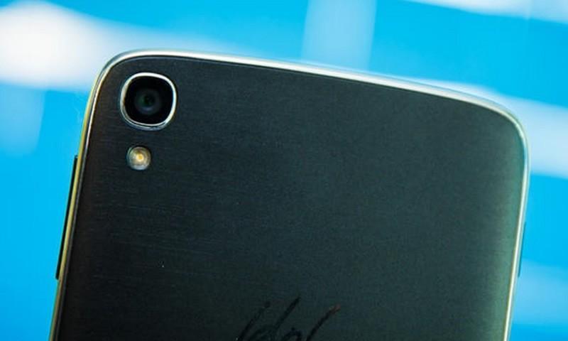 Alcatel OneTouch Idol 3: A Mega-affordable SmartPhone