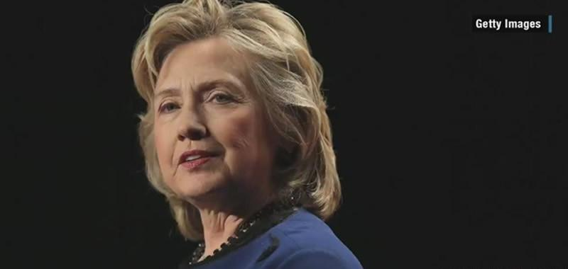 Domain Names that are sounding like Hillary Clinton are pricey