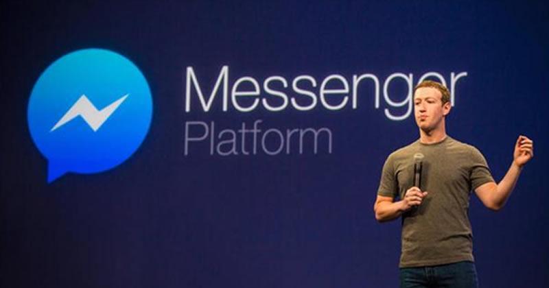 Facebook Messenger bolster its applicability