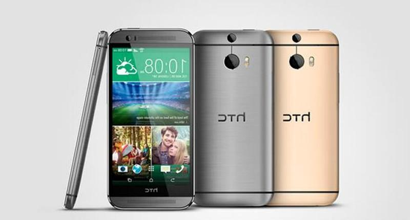 Get to know more about HTC One M8