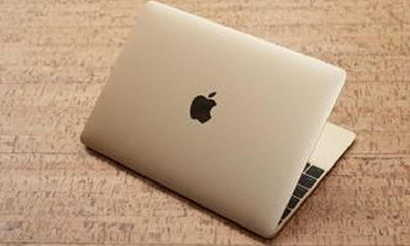 Gold-MacBook is not readily available