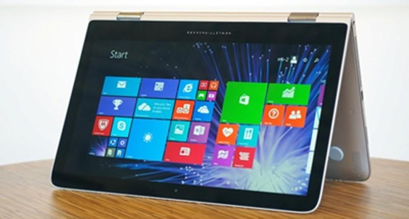 HP Spectre x360: The end result of HP and Microsoft collaboration