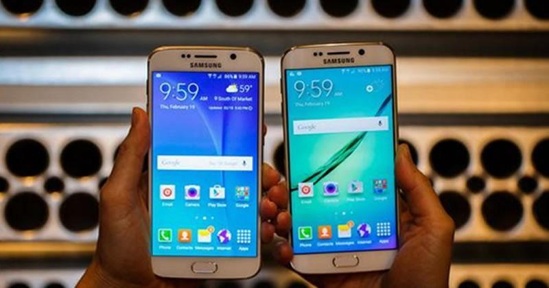 Hello Samsung Galaxy S6 and Galaxy S6 Edge Goodbye Samsung Galaxy S5
