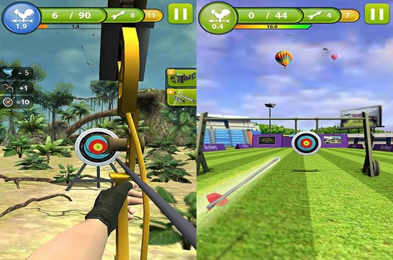 How To Play Archery Master 3D on Laptop Computer or Windows Tablet