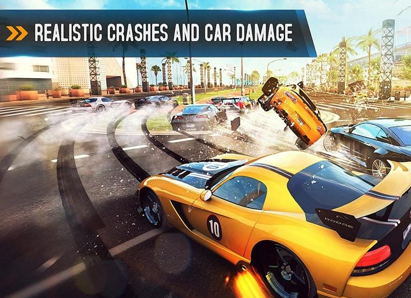 How To Play Asphalt 8: Airborne on Laptop Computer or Windows Tablet