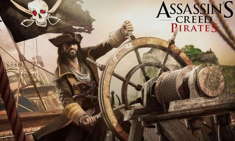 How To Play Assassin's Creed Pirates on Laptop Computer or Windows Tablet
