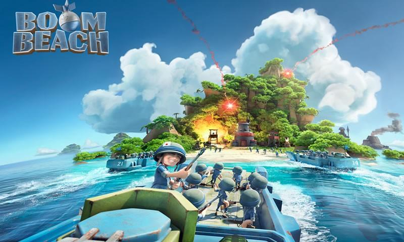 How To Play Boom Beach on Laptop Computer or Windows Tablet