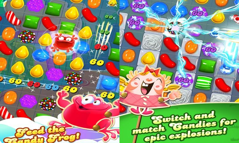 How To Play Candy Crush Saga on Laptop Computer or Windows Tablet