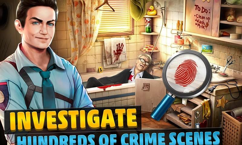 How To Play Criminal Case on Laptop Computer or Windows Tablet