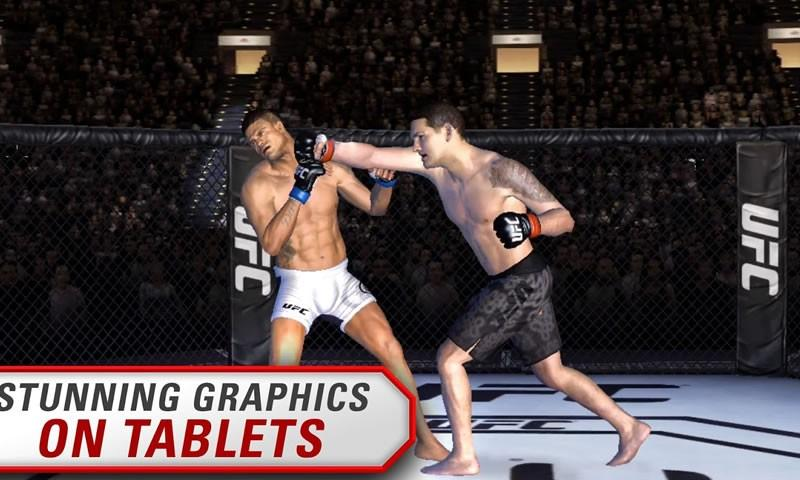 How To Play EA SPORTS UFC on Laptop Computer or Windows Tablet