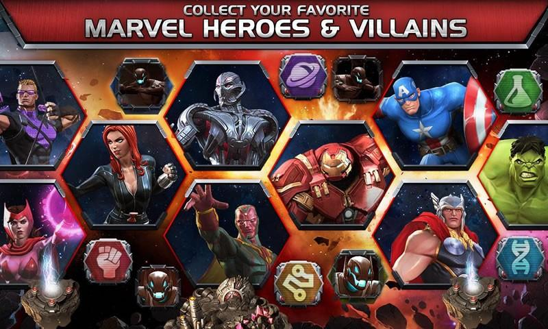 How To Play Marvel Contest of Champions on Laptop Computer or Windows Tablet