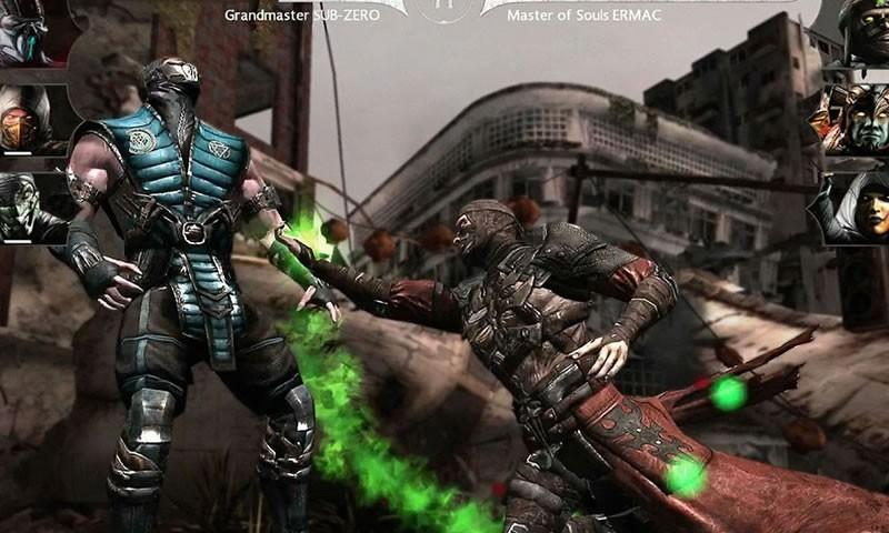 How To Play Mortal Kombat X on Laptop Computer or Windows Tablet