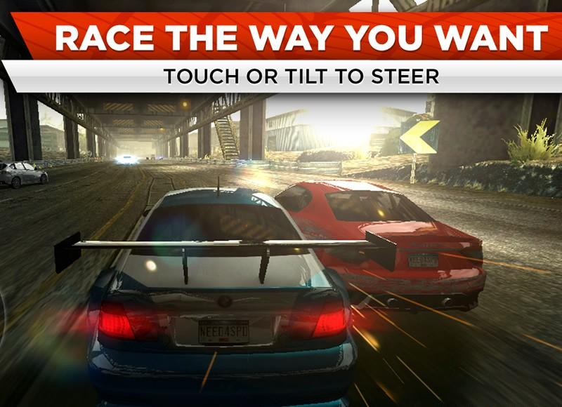Need for Speed Payback - Features and modes in Need for ...