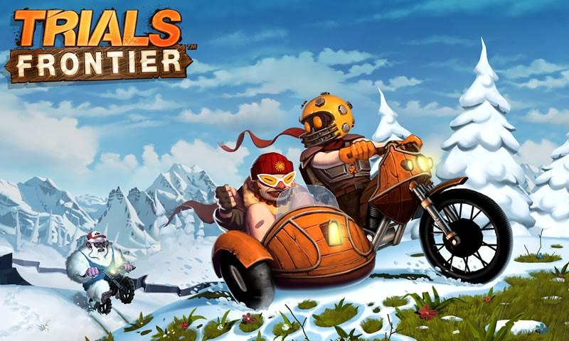 How To Play Trials Frontier on Laptop Computer or Windows Tablet