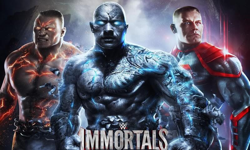 How To Play WWE Immortals on Laptop Computer or Windows Tablet