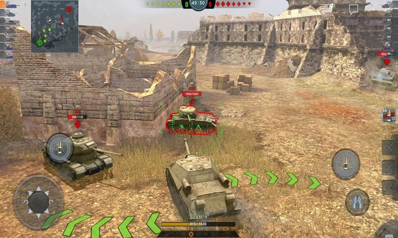 how to play world of tanks blitz on laptop computer or windows
