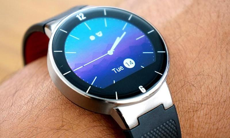 Introducing the Alcatel OneTouch Watch-it is the first smartwatch undertaking by Alcatel.
