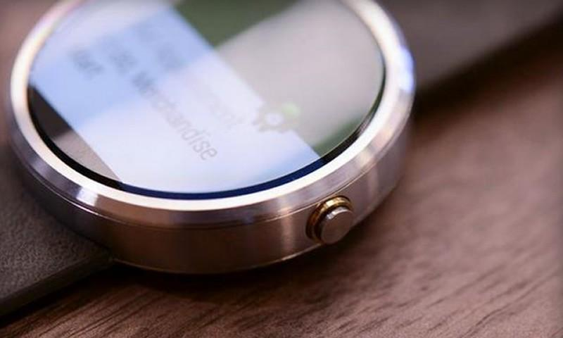 Is it possible to have an iPhone Android Smartwatch ?