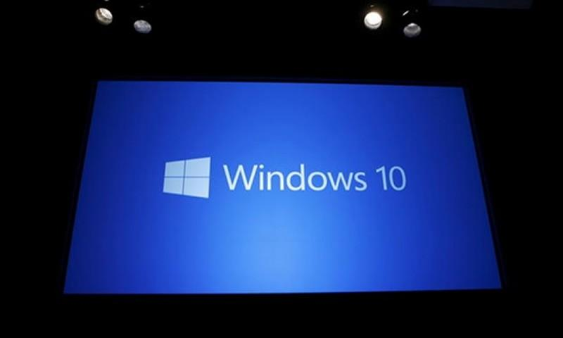 Microsoft's Build of Windows 10 is all about what?