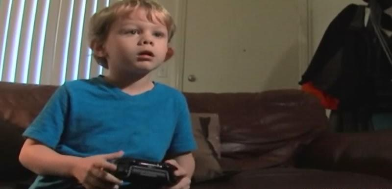 Microsoft's Xbox Live Service Password System Flaws Discovered by a Five Year Old Boy