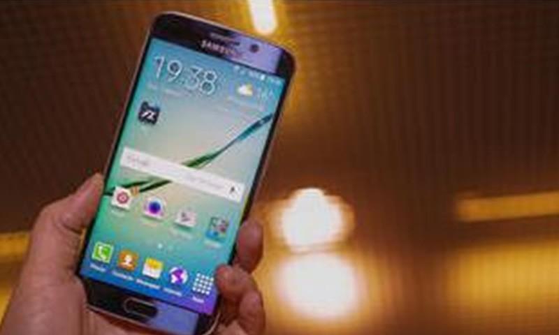 Samsung Galaxy S6 Edge a disposable smartphone