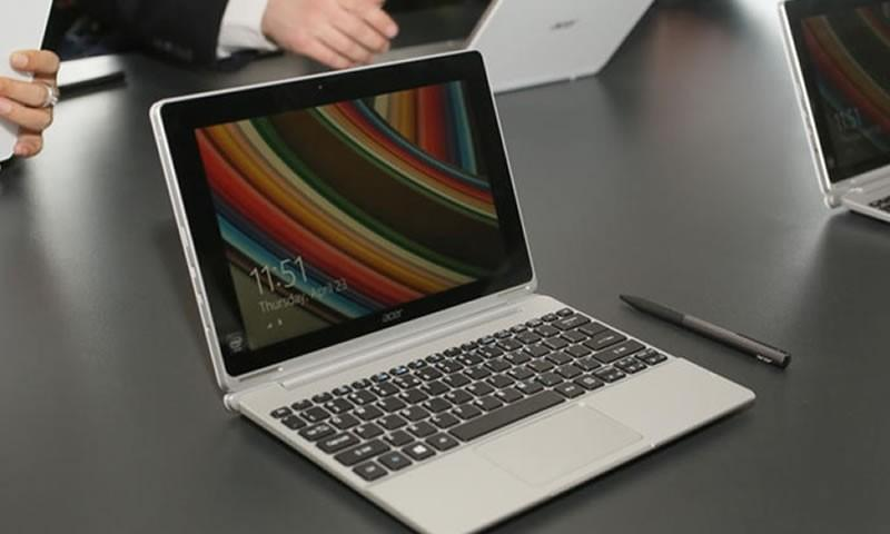The new and upgraded Acer Switch Hybrid PCs will come in different models.