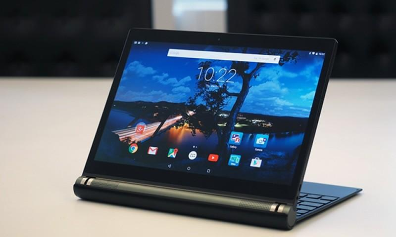 Venue 10 7000: Dell's latest version of its Android Tablet