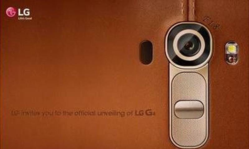 What LG asks from 4,000 people?
