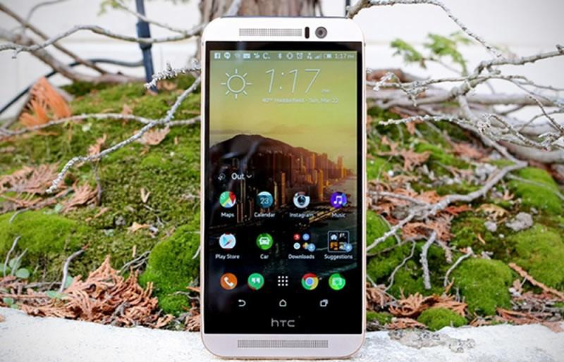What you should know about HTC ONE M9 ?