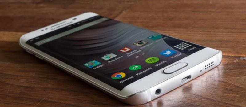 Why Samsung Galaxy S6 Edge cost more than $100 than Samsung Galaxy S6?