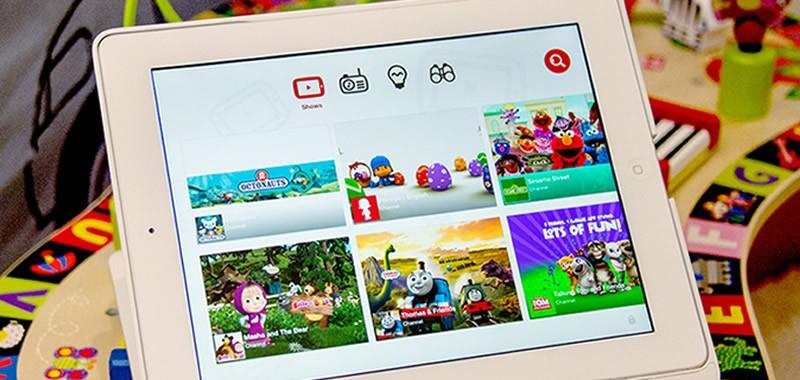 YouTube Kid's App supposedly violates Federal Law