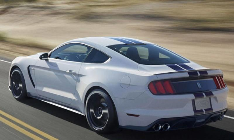 2016 ford mustang shelby gt350 price photos and reviews tech pep. Black Bedroom Furniture Sets. Home Design Ideas