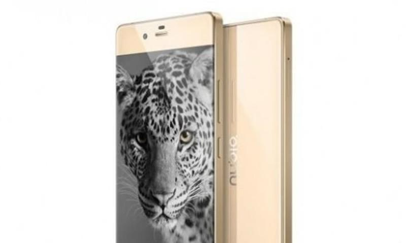 A New Brand Of Smartphone From ZTE Introduced Recently