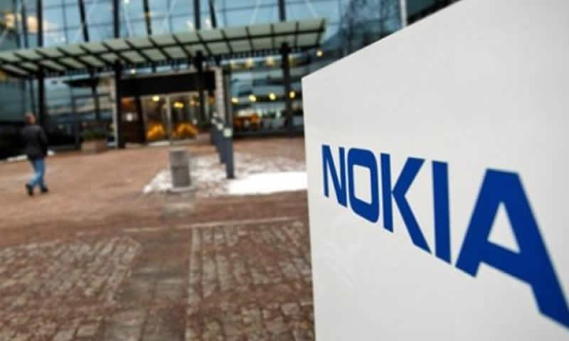 A New IT infrastructure: A project in collaboration with Nokia, HP, Microsoft and Telefonica.