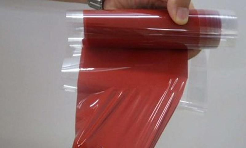 An Energy-Generating Rubber Is Develop By Ricoh To Become A Power Source
