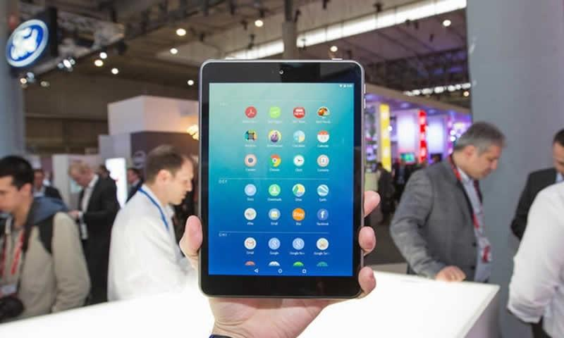 An iPad that has Android 5.0 OS Lollipop - Is it for real?