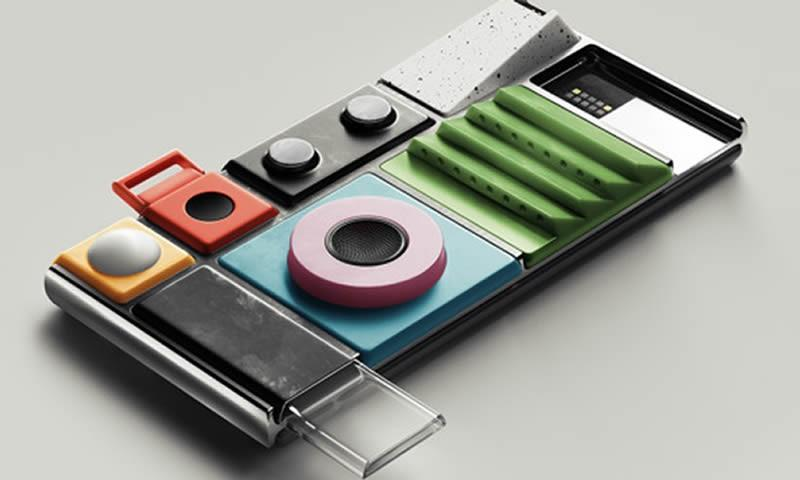 Are You Ready To Build Your Own Phone