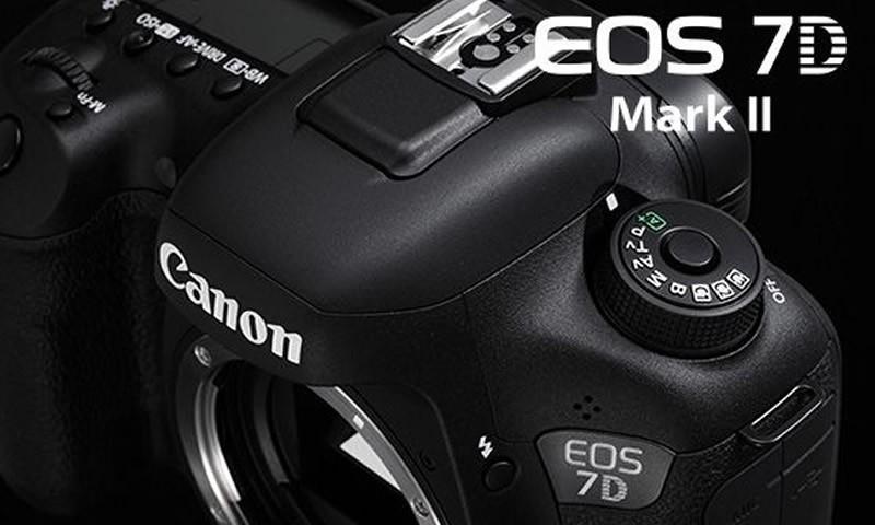 Canon EOS 7D Mark II Reviews