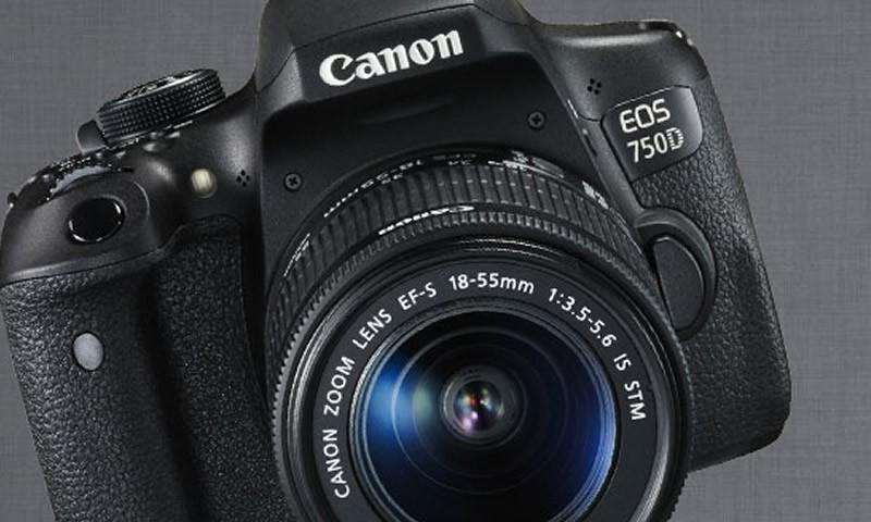 Canon verifies EOS 750D and 760D problems