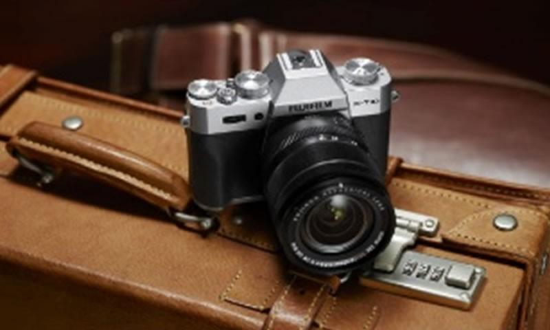 Fujifilm X-T10: The Smaller And Cheaper Version Of Fujifilm's Best Camera Ever Launched